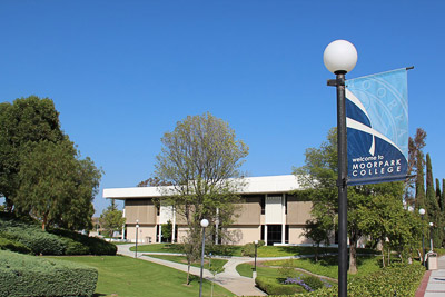 Moorpark College Campus